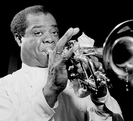 Louis Armstrong The Louis Armstrong Collection